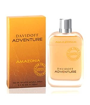 Adventure Amazonia Davidoff for men