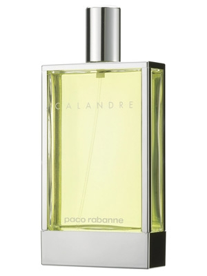 Calandre Paco Rabanne for women