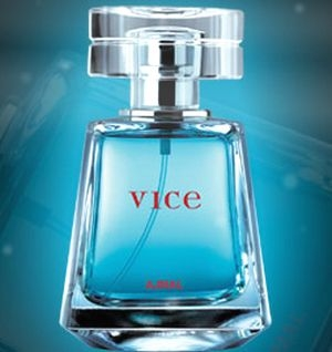 Vice Ajmal dla mężczyzn