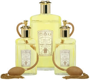Colonia Classica Acqua di Genova for women and men