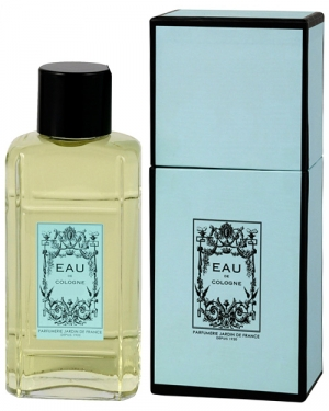 Violette Jardin de France for women and men