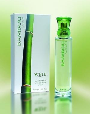 Bambou Weil de dama