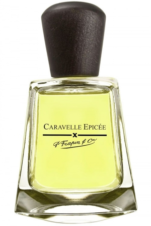 Caravelle Epicee Frapin für Männer