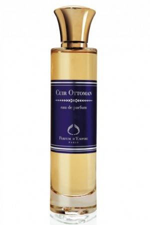 Cuir Ottoman Parfum d`Empire для мужчин и женщин