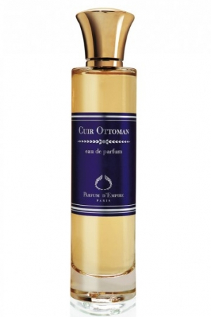 Cuir Ottoman Parfum d`Empire unisex