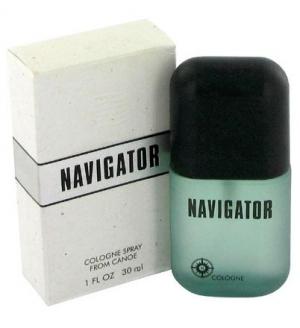 Navigator Houbigant pour homme