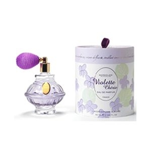 Violette Cherie Parfums Berdoues for women