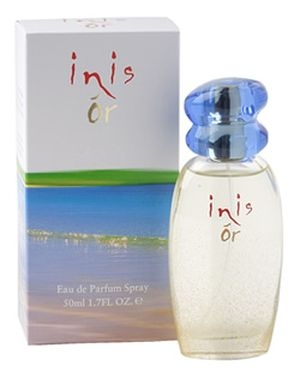 Inis Or Fragrances of Ireland for women and men
