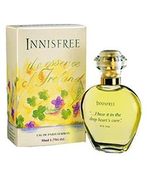 Inisfree Fragrances of Ireland для женщин