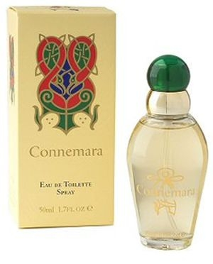 Connemara Fragrances of Ireland de dama