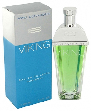 Viking Royal Copenhagen 男用