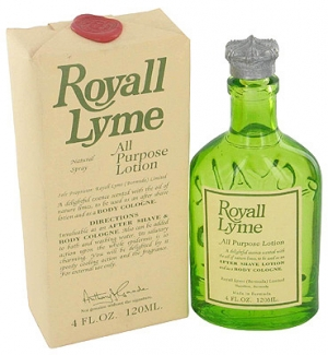Royall Lyme Royall Fragrances de barbati