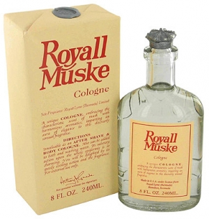 Royall Muske Royall Fragrances для мужчин