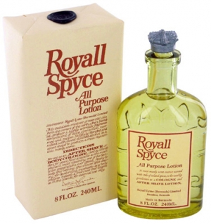 Royall Spyce Royall Fragrances pour homme