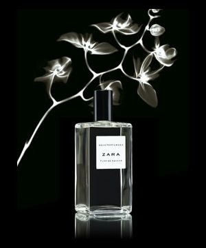 Flor de Azahar di Zara da donna