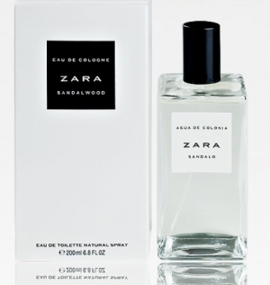 Sandalo Zara for men
