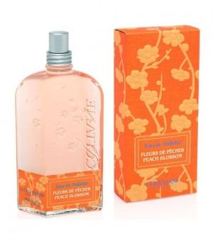 Peach Blossom L`Occitane en Provence pour femme