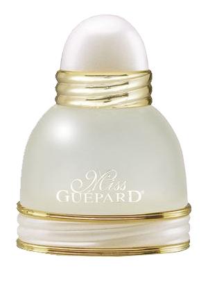 Miss Guepard Guepard de dama