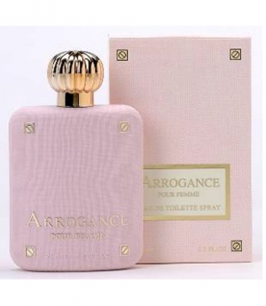 Arrogance pour Femme Arrogance dla kobiet