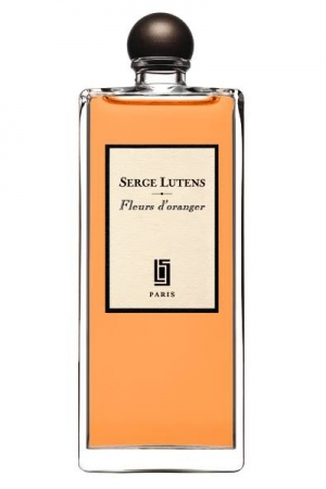 Fleurs d'Oranger Serge Lutens pour homme et femme