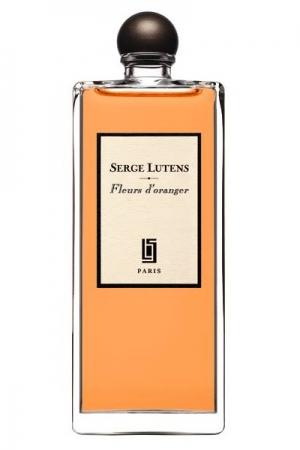 Fleurs d'Oranger Serge Lutens para Hombres y Mujeres