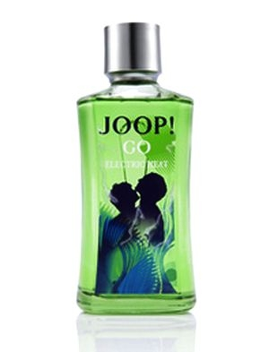 Joop! Go Electric Heat Joop! для мужчин