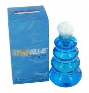 Samba True Blue Woman Perfumer`s Workshop de dama