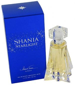 Shania Starlight Shania Twain para Mujeres
