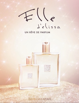 Elle d`Elissa Georges Stahl for women