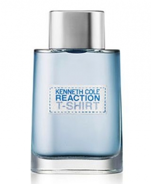 Reaction T-Shirt Kenneth Cole for men