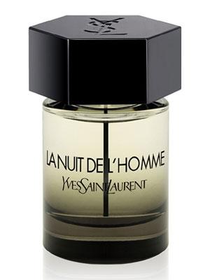 La Nuit de l`Homme Yves Saint Laurent Masculino