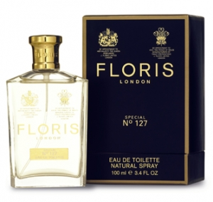 Special 127 Floris for women and men