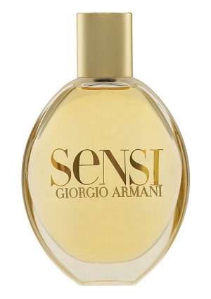 Sensi Giorgio Armani for women