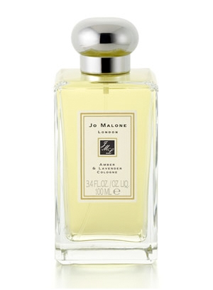Amber & Lavender Jo Malone London pour homme