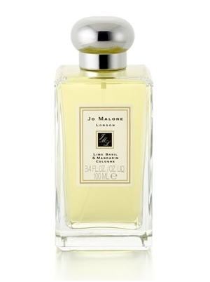 Lime Basil & Mandarin Jo Malone pour homme et femme