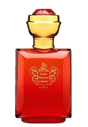 Eau des Iles Maitre Parfumeur et Gantier para Hombres