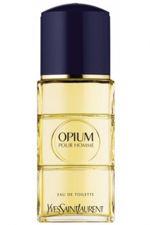 Opium Pour Homme Yves Saint Laurent for men