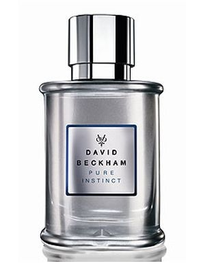 Pure Instinct David & Victoria Beckham for men