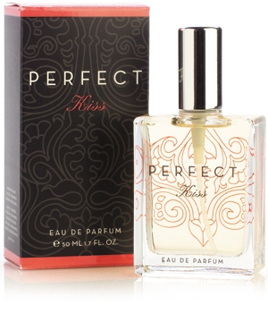 Perfect Kiss Sarah Horowitz Parfums de dama