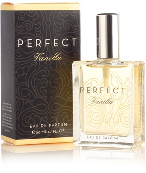 Perfect Vanilla Sarah Horowitz Parfums de dama