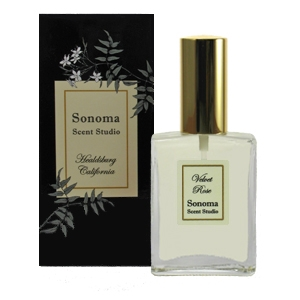 Velvet Rose Sonoma Scent Studio for women