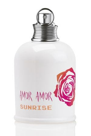 Amor Amor Sunrise Cacharel for women