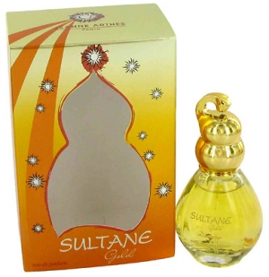 Sultane Gold Jeanne Arthes para Mujeres