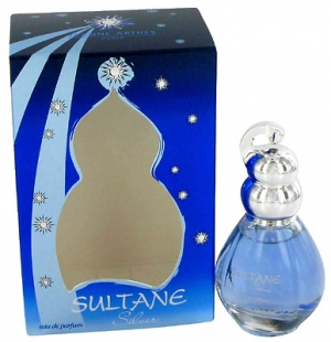 Sultane Silver Jeanne Arthes para Mujeres