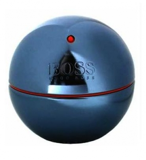 Boss In Motion Blue Hugo Boss для мужчин