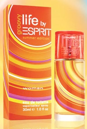 Groovy Life by Esprit Summer Edition Woman Esprit für Frauen