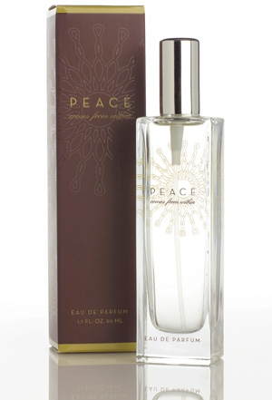 What Comes From Within: Peace Sarah Horowitz Parfums für Frauen