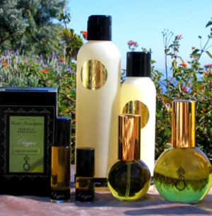 Perfect Chypre Sarah Horowitz Parfums unisex