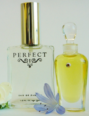 Perfect Innocence Sarah Horowitz Parfums unisex