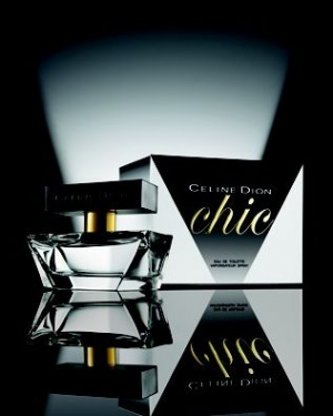 Chic Celine Dion para Mujeres
